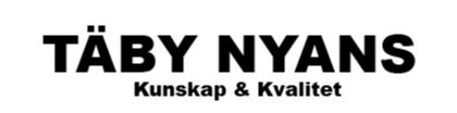 Färg, Golv, tapeter i Täby, Danderyd, Vallentuna, Vaxholm, Österåker & Åkerberga - Täby Nyans